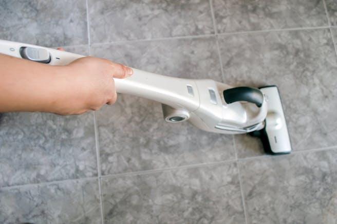 Håndstøvsuger Bedst i test