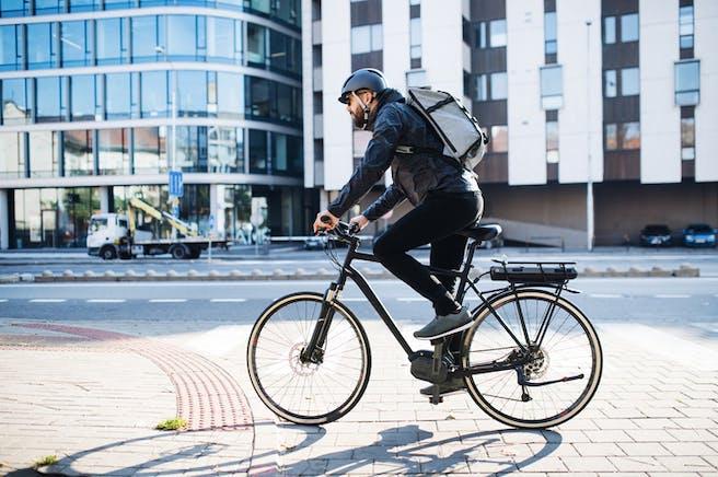 El-cykel Bedst i test