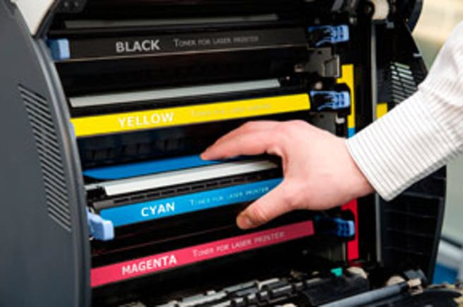 Farvelaserprinter Bedst i test