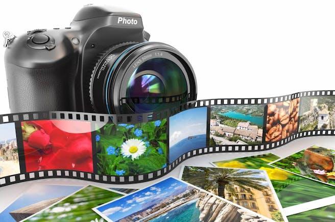 Fotofremkaldelse Bedst i test