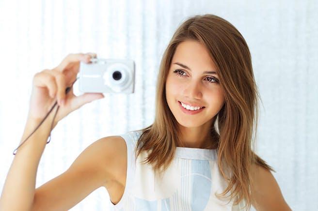 Kompakt digitalkamera Bedst i test