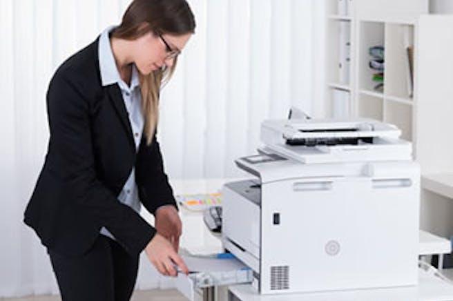 Laserprinter Bedst i test