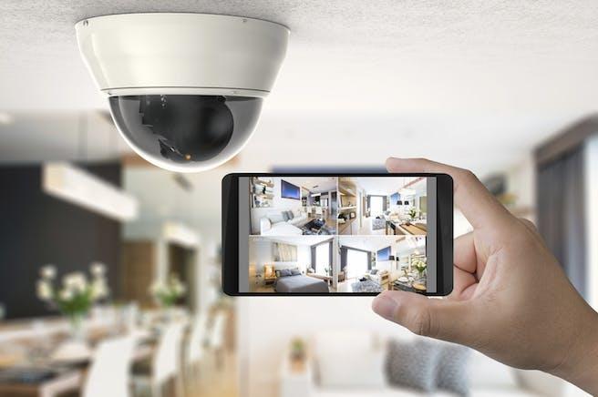 Overvågningskamera Bedst i test