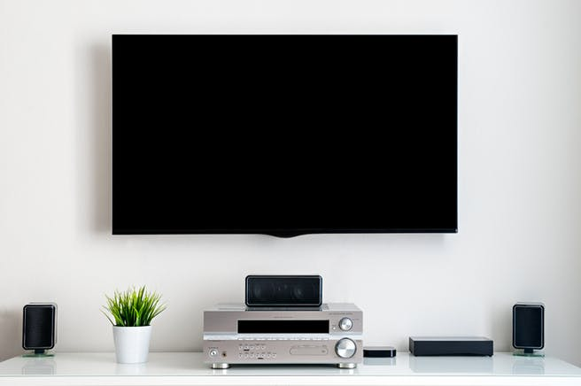 Fladskærms TV Bedst i test