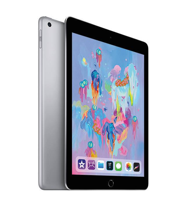 Ipad pris - tablet bedst i test Apple iPad