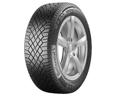 bedste dæk uden pigge - Continental ContiViking Contact 7