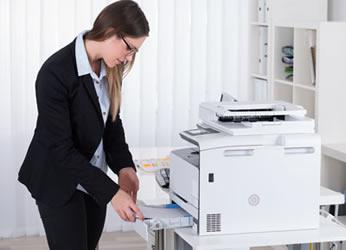 Test af laserprintere - printer test - se de bedste printere