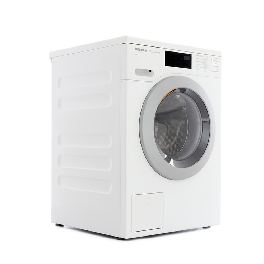 Miele vaskemaskine - Bedst i test – Miele WDB020 Eco vaskemaskine