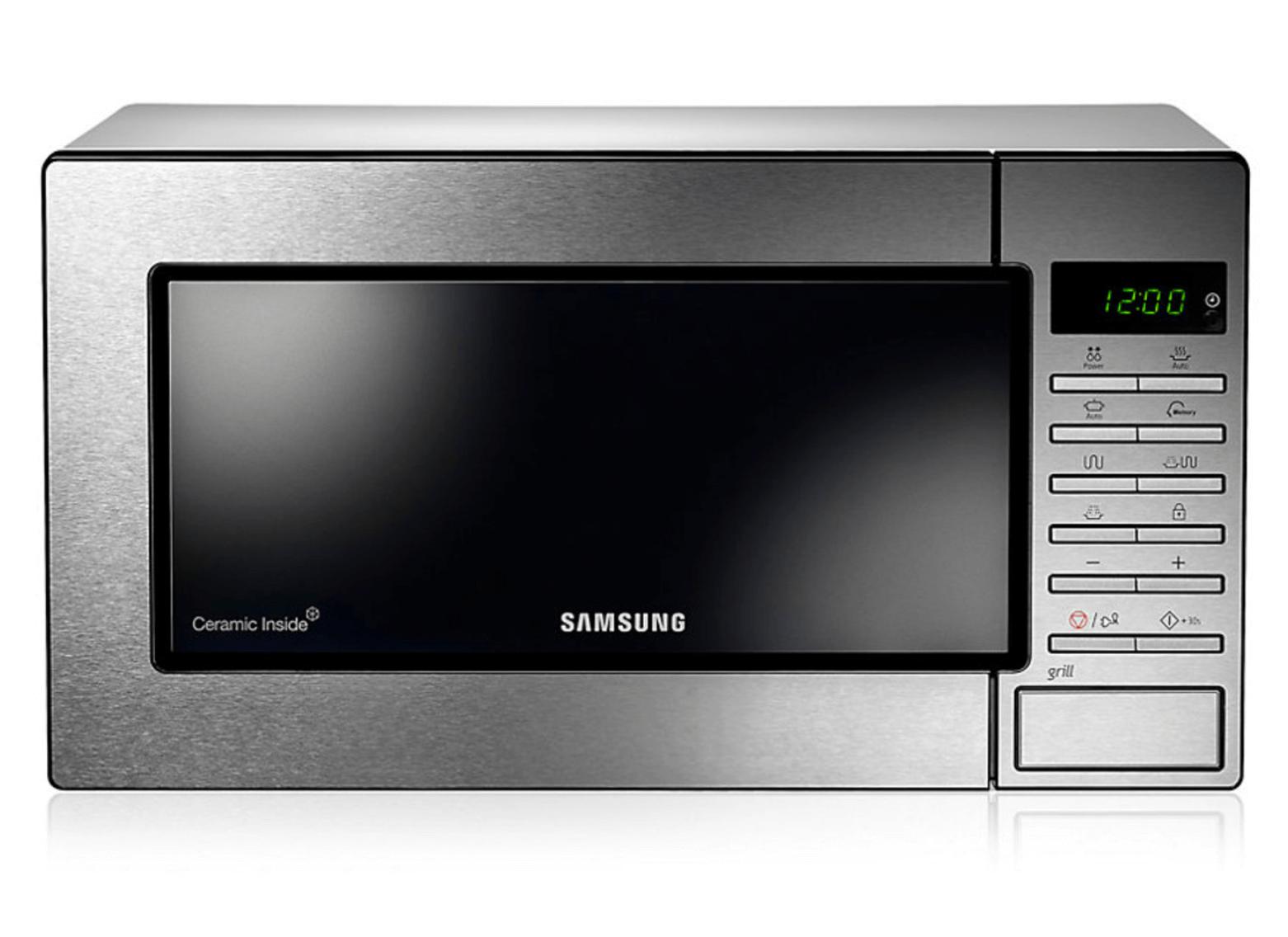 samsung mikroovn - Testvinder – Samsung GE87MC - samsung mikrobølgeovn