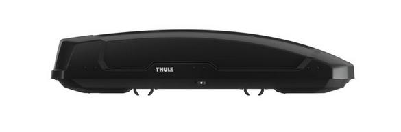 Thule tagboks - Thule tagbøjler bedst i test