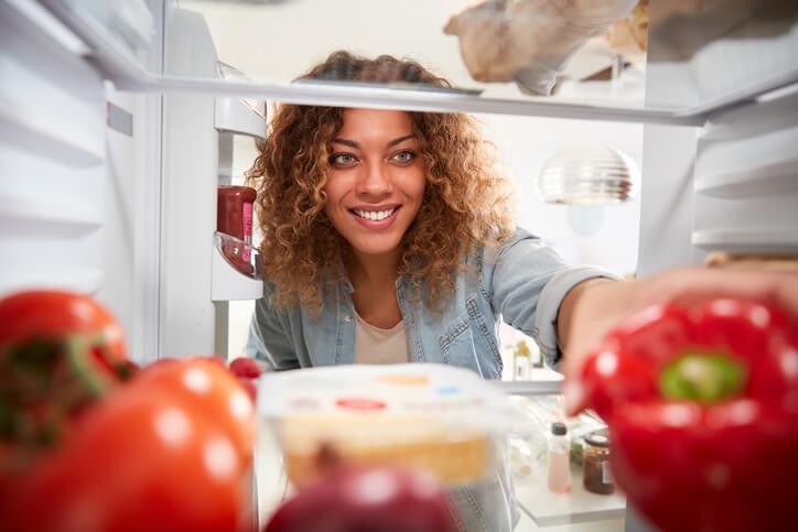 køleskab test - de bedste køleskabe