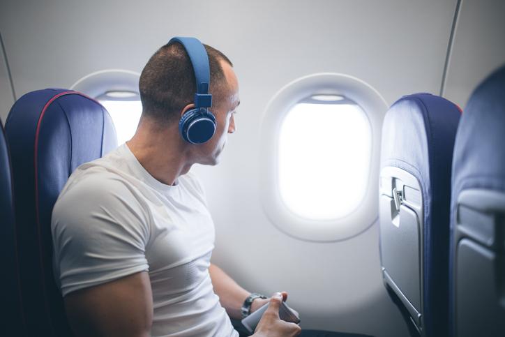 Støjreducerende høretelefoner test - støjreducerende hovedtelefoner test - noise cancelling hovedtelefoner