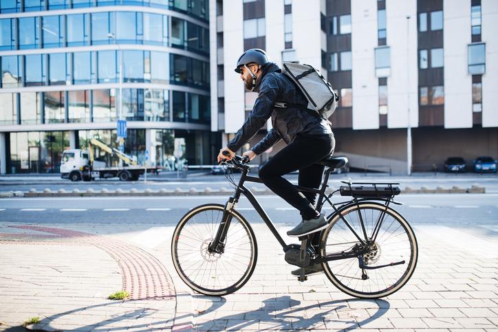 Elcykel test - den bedste elcykel - elcykel bedst i test