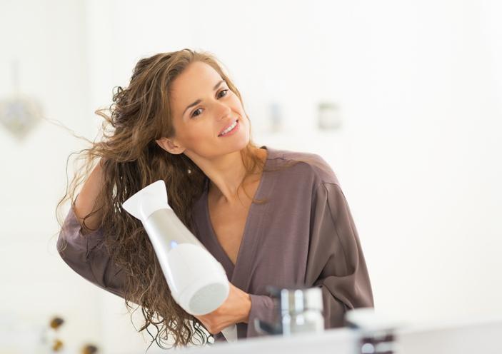 Test af bedste hårtørrer - hårtørrer test - find de bedste hårtørrere