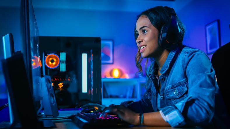 Gaming headset bedst i test