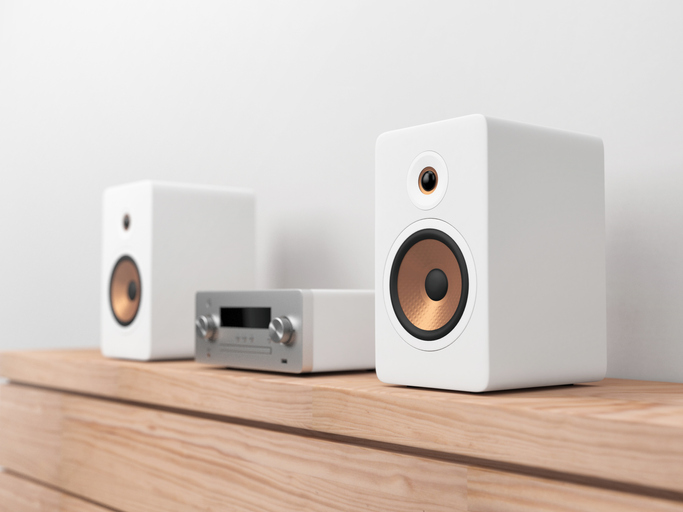 Multiroom højttaler bedst i test - testvinder multiroom højttalere - bluetooth speakere
