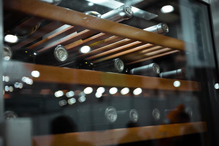 Vinkøleskab test - bedste vinkøleskabe - bedst i test