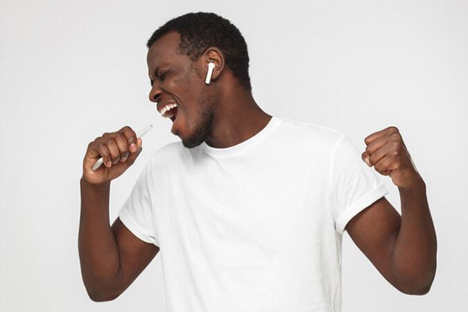 Test af bedste in-ear høretelefoner - høretelefoner test – de bedste høretelefoner