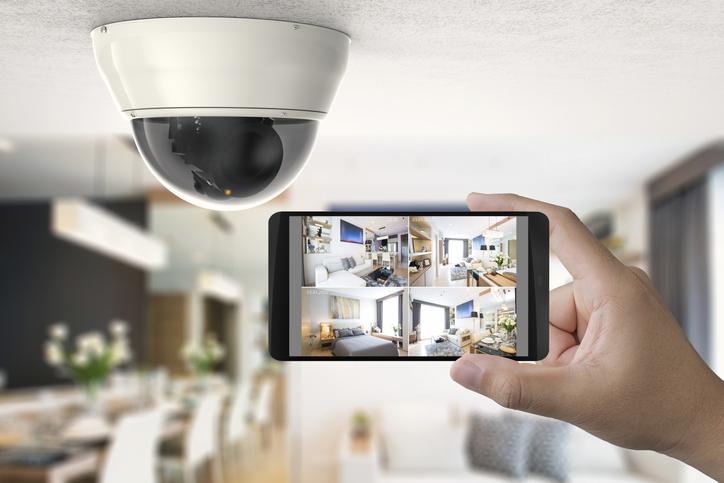 bedste overvågningskameraer - test af bedste overvågningskamera