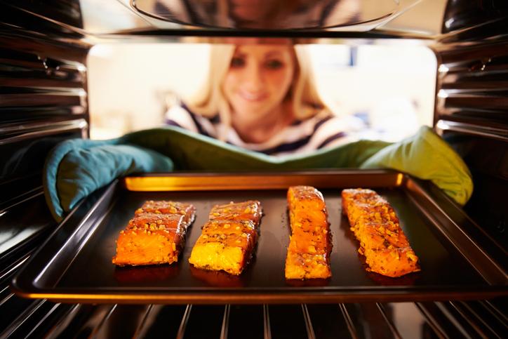 indbygningsovn test - bedste ovn - ovn test