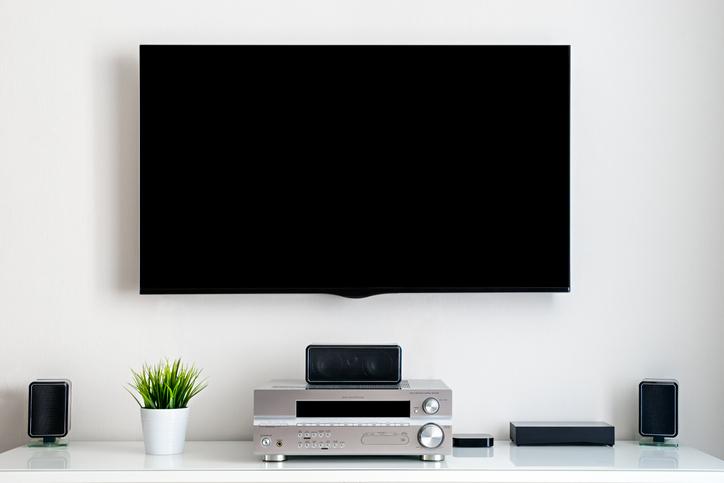 Bedst i test TV - Testvindere fladskærms TV