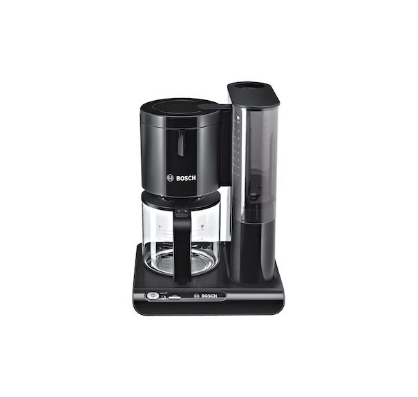 Bedst i test kaffemaskine - Bedste Bosch TKA8013.