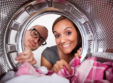 Tørretumbler Test – De bedste tørretumblere - vaske tørremaskine