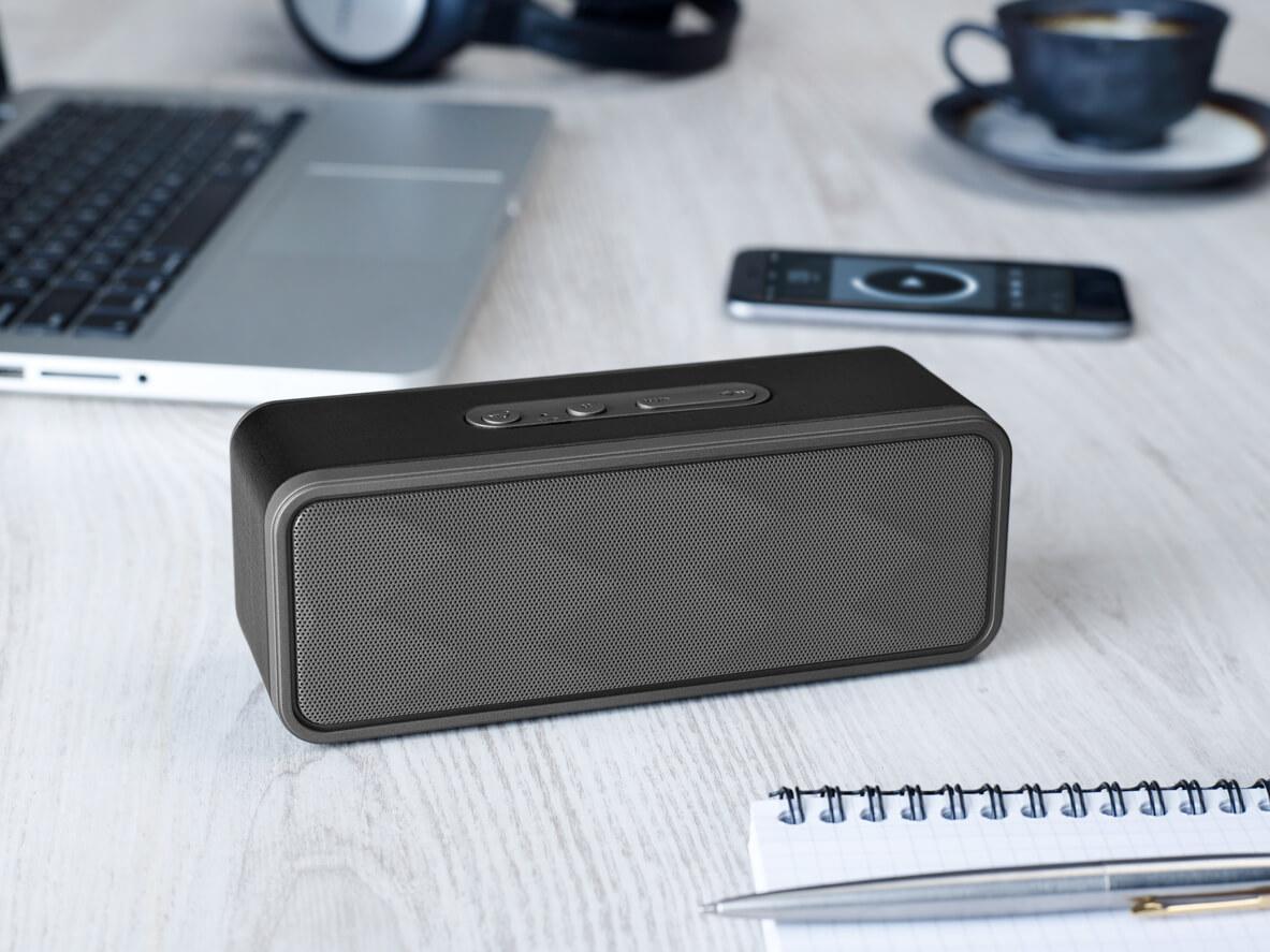 Bedst i test trådløse bluetooth højttaler - bedste bluetooth højtaler