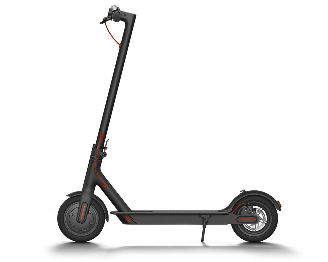 El løbehjul xiaomi - Elektrisk løbehjul - bedste el-løbehjul – Xiaomi Mijia M365